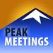 Peak Meetings (better, faster meetings)