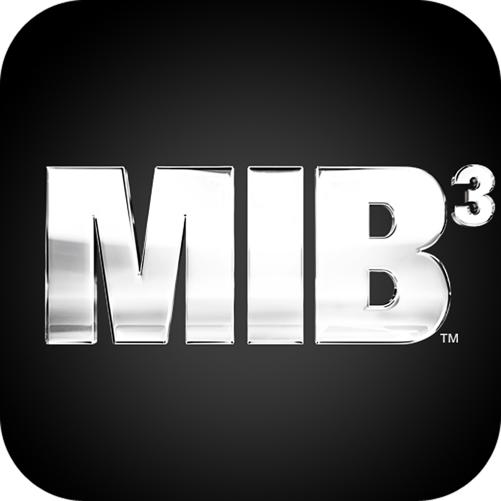Men in Black 3 iOS